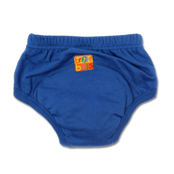 Bright Bots Training Pants Blue - WERONE