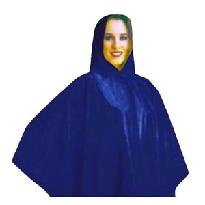 2 pcs Adventure World Reusable Poncho (Adult) - WERONE