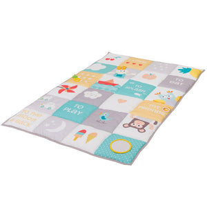 Taf Toys I Love Big Mat - Soft Colors - WERONE