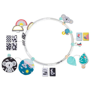 Taf Toys All Around Me Activity Hoop - WERONE