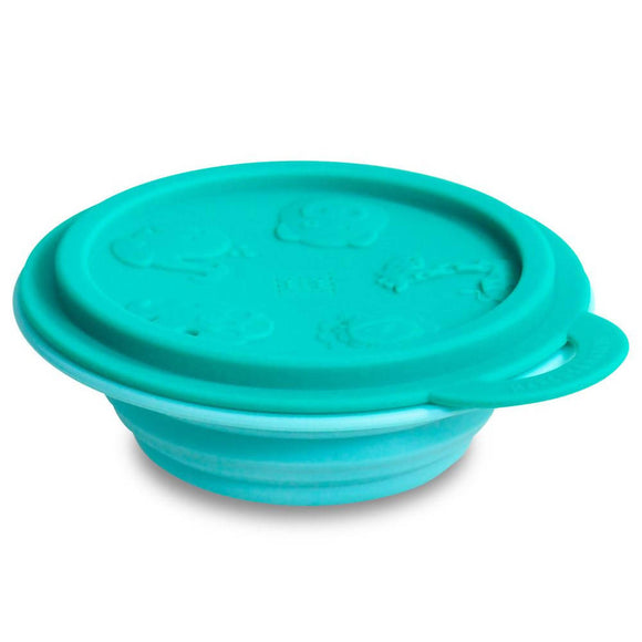 Marcus & Marcus Collapsible Bowl - Ollie - WERONE