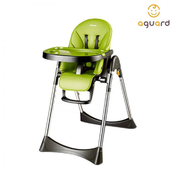 AGUARD Baby High Chair – i-SLIDE - WERONE