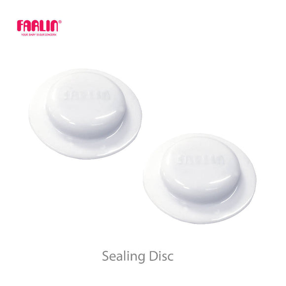Farlin Breast Pump Sealing Disc - WERONE