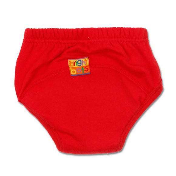 Bright Bots Training Pants Red - WERONE