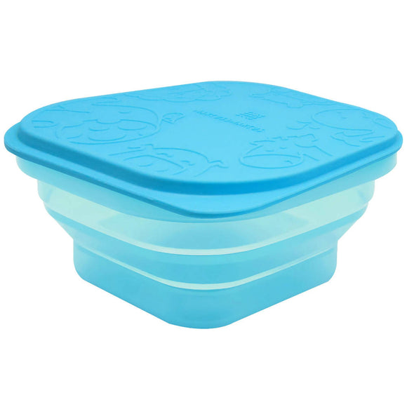 Marcus & Marcus Collapsible Snack Container - Lucas - WERONE