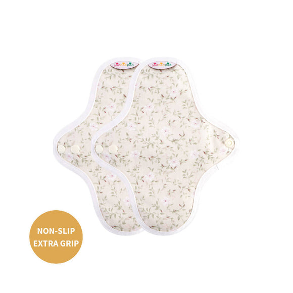 Wellness Within| Organic Cotton Cloth Pad - Small Set of 2 - WERONE