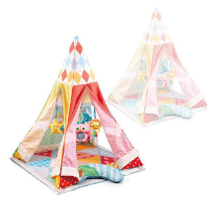 Shears The Little Tent Play Gym SPG7075