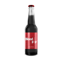 BLOOD POP 12 PACK