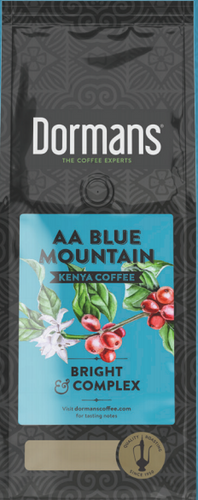 Dormans AA Blue Mountain Blend
