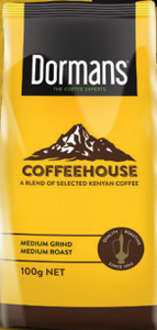 Dormans CoffeeHouse Blend