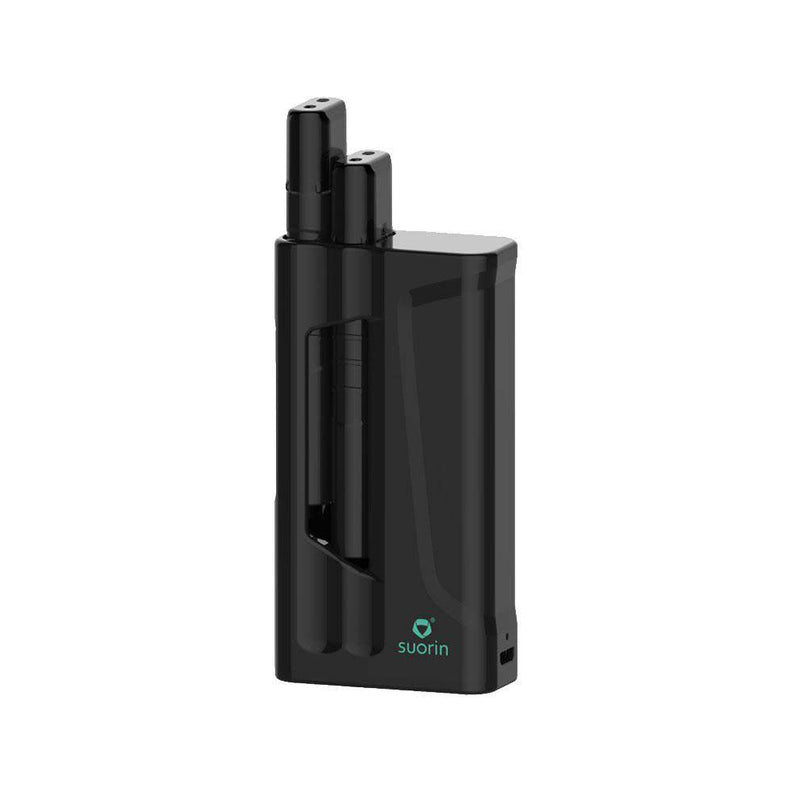 Suorin iShare 1400mAh Kit | Black