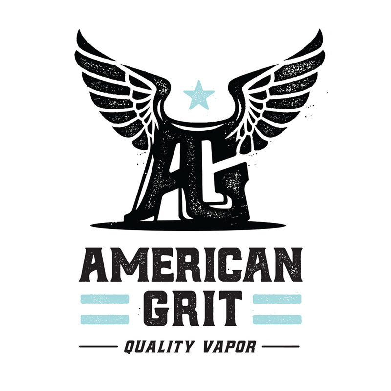 American Grit | 60ml (30 Bottles) | Intro Pack