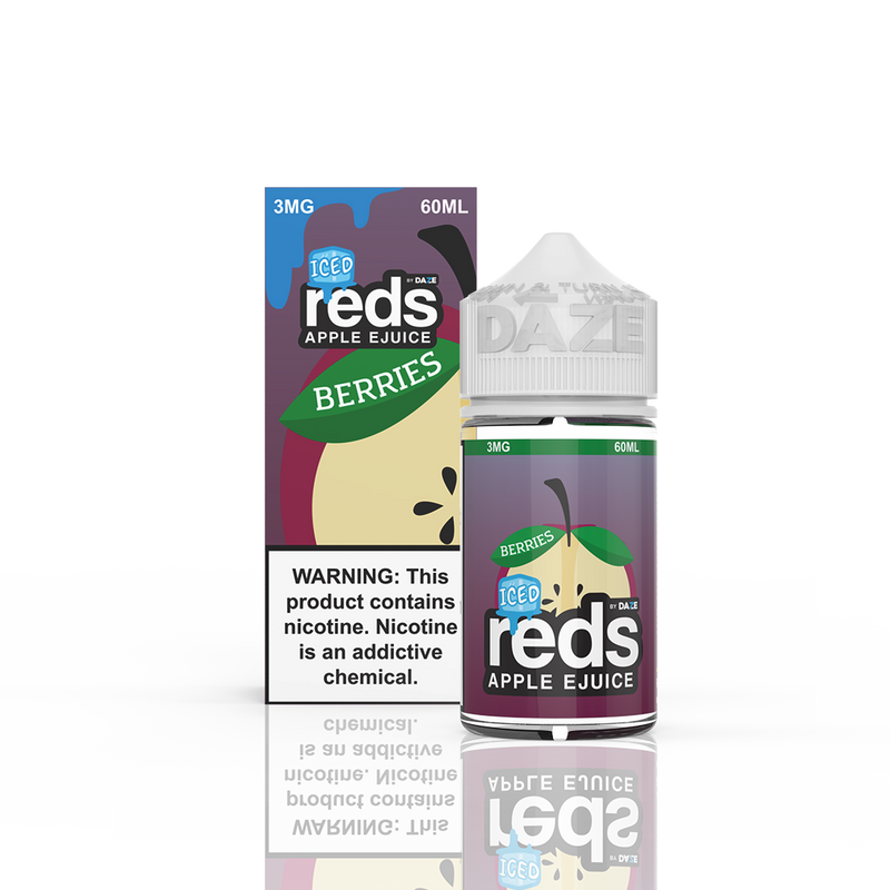 Reds Apple E-Juice