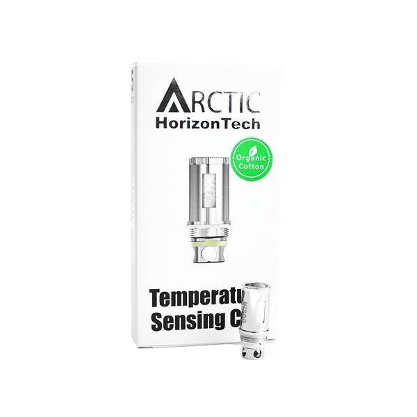 Horizon Tech Arctic Ni200 Coil 0.2ohm (5 Pack)