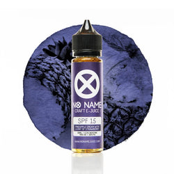 No Name Craft E-Juice | Blue Moon 60ml