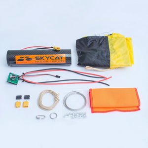 Skycat Launchers 2.5 kg to 20 kg