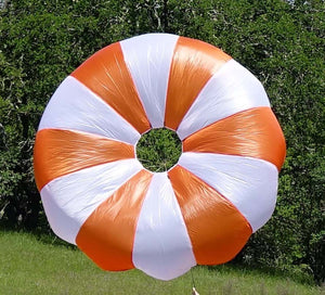 "Iris 66"" Ultra Light Parachute - 13.6bs @ 15fps"