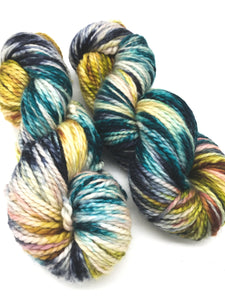 Reykjavik - Chunky 80/20 SW Merino/Nylon - 140 yards of beautifully soft knitting and crochet yarn