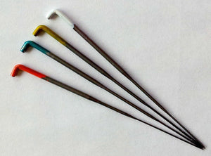 19 Gauge Triangular Felting Needle