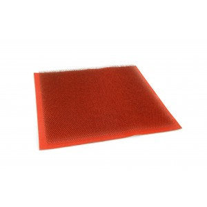 "Blending Board Cloth for rolags, blending fibre for felting and spinning 72 TPI - 12"" X 12"" carding cloth - Various S"