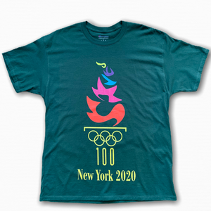 Pass the Torch Champion Tee