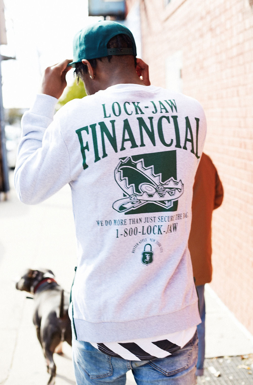 Lock Jaw Financial