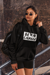 BE THE CHANGE WOMEN'S Hoodie