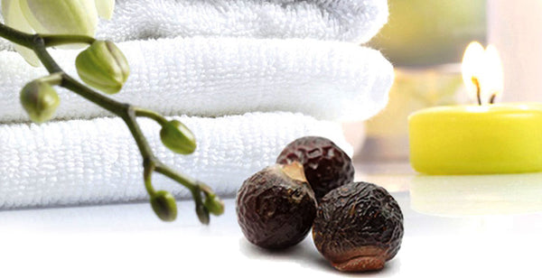 5 Reasons to use Soap Nuts / Soap Berries