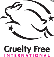 Leaping Bunny logo - Cruelty Free International