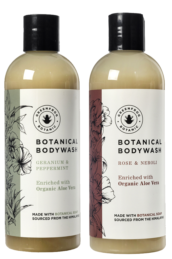 Bodywash Twin Sets