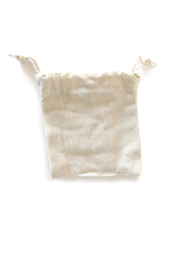 Includes a cotton washing pouch for the soapnuts