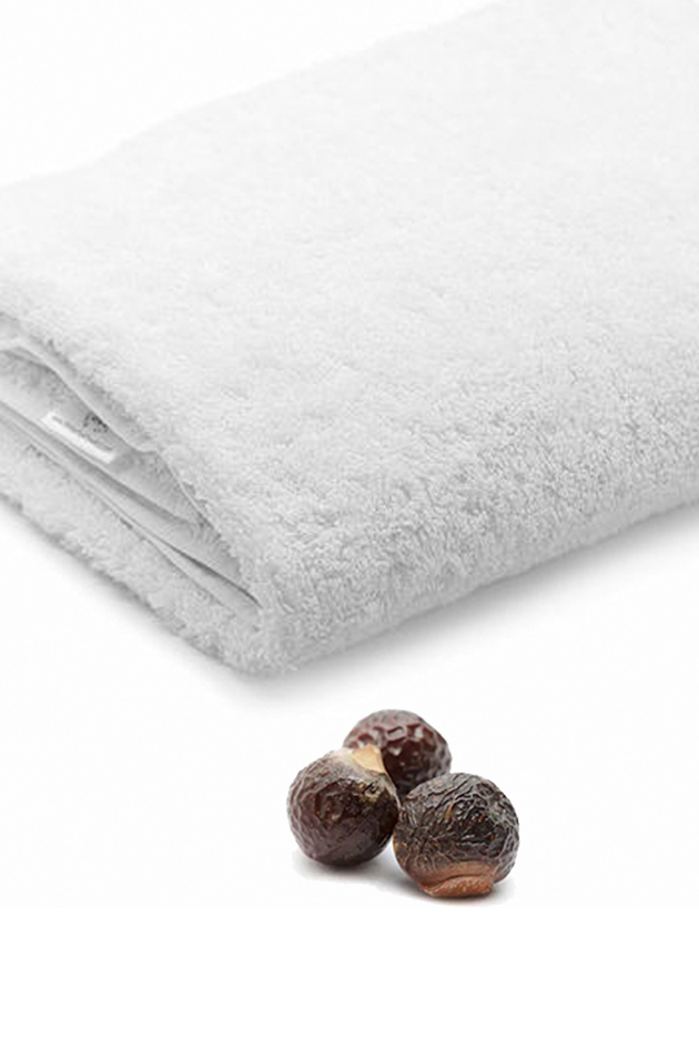 Soap nuts are the perfect natural laundry detergent