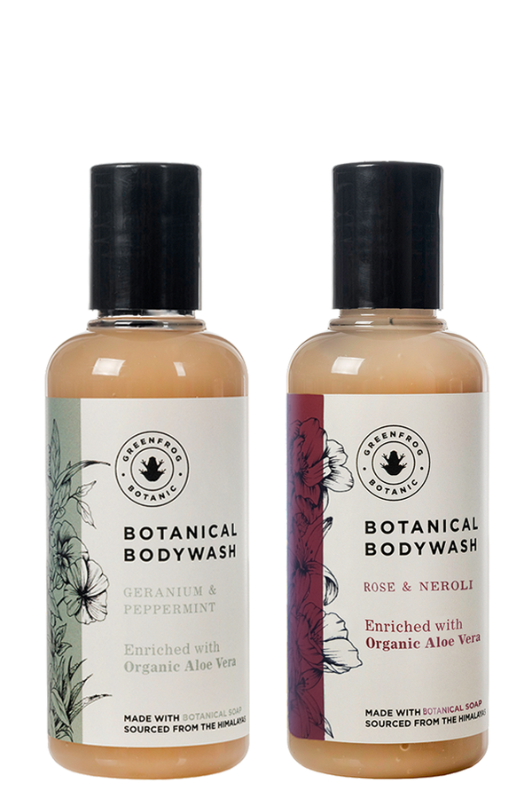 Travel Bodywash - Twin Sets