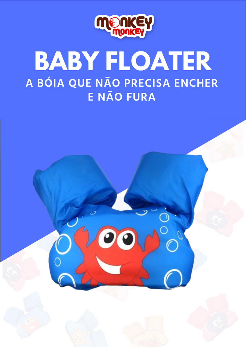 Bóia My Baby Floater