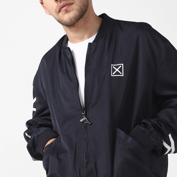TALK SICK BOMBER JACKET