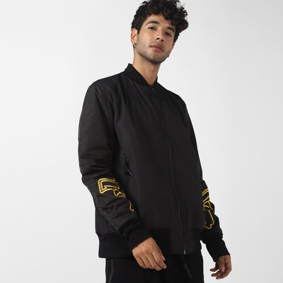 BADFIT GOLD BOY JACKET