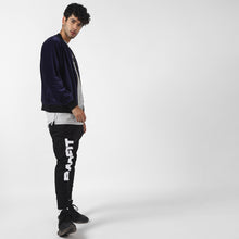 BADFIT GUN DROP CROTCH JOGGERS
