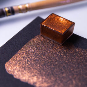 Sparkle Copper