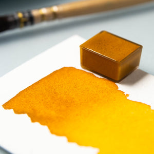 Spanish Gold Ochre