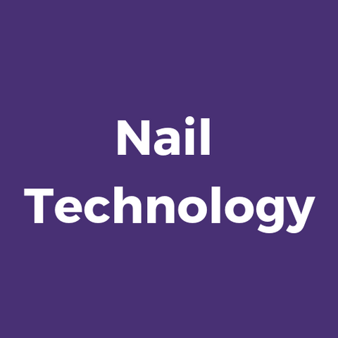 Level 3 Diploma In Nail Technology