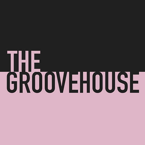 rave wear logo | the groovehouse
