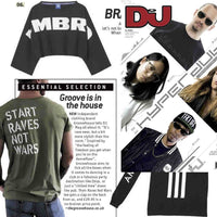 start raves not wars military t shirt rave wear | the groovehouse