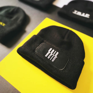 Nineties style beanie hat | The Groovehouse