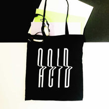 Load image into Gallery viewer, acid tote bag techno | The Groovehouse
