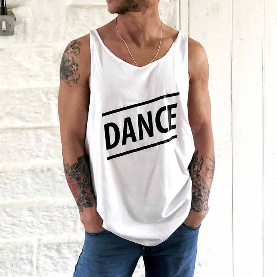 dance vest | the groovehouse