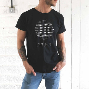disco ball t shirt | the groovehouse