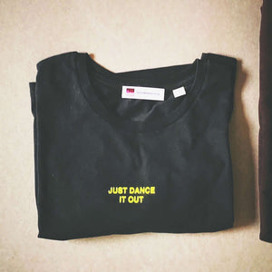 Just Dance T shirt