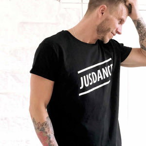 just dance tee house music top | the groovehouse