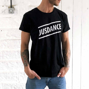just dance t shirt | the groovehouse