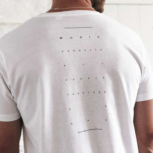 back print house music top | the groovehouse